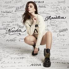 ANNALISA - NUDA (CD)