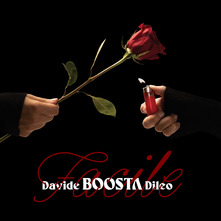 BOOSTA - FACILE (CD)