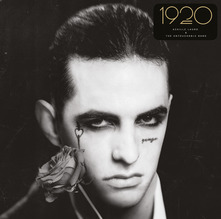 ACHILLE LAURO - 1920. ACHILLE LAURO & THE UNTOUCHABLE BAND (CD)