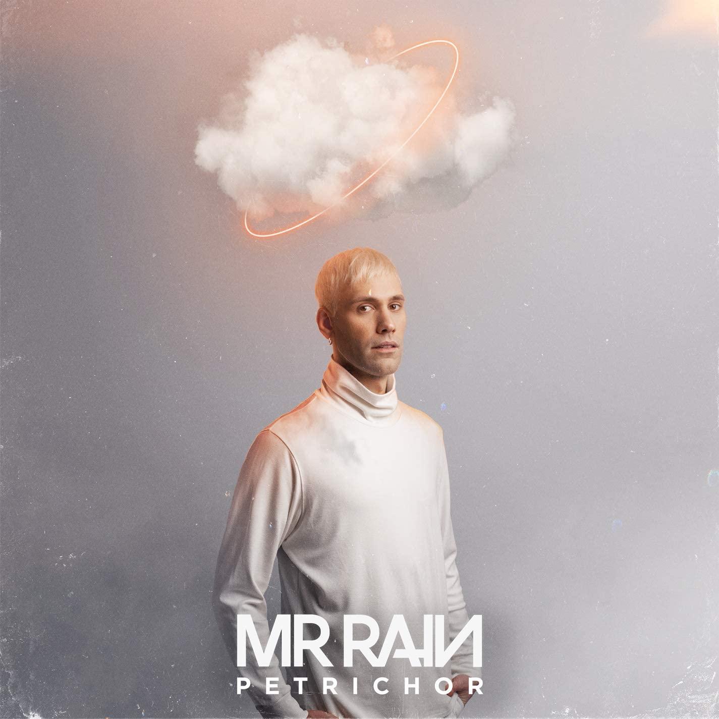 MR.RAIN - PETRICHOR (CD)