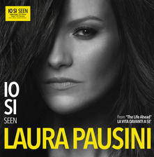 IO SI' (SEEN) (LIMITED, NUMBERED & YELLOW COLOURED 180 GR. VINYL