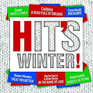HITS WINTER! 2016 (CD)