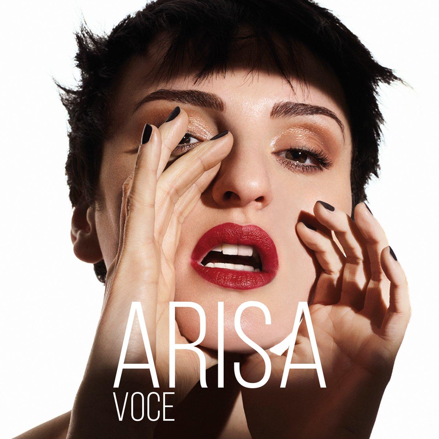 ARISA - VOCE THE BEST OF (CD)