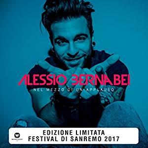 ALESSIO BERNABEI - NEL MEZZO DI UN APPLAUSO (LP)
