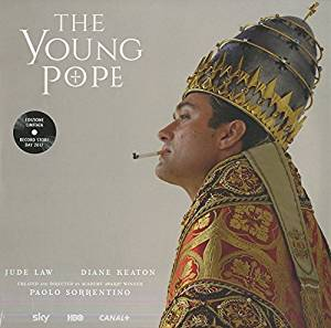 THE YOUNG POPE -2LP (LP)
