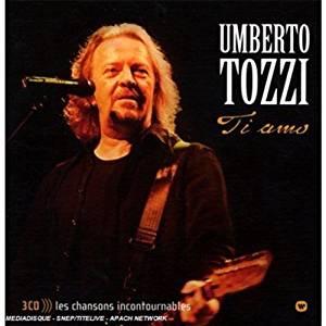 UMBERTO TOZZI - TI AMO / DIMENTICA DIMENTICA ''7 (LP)