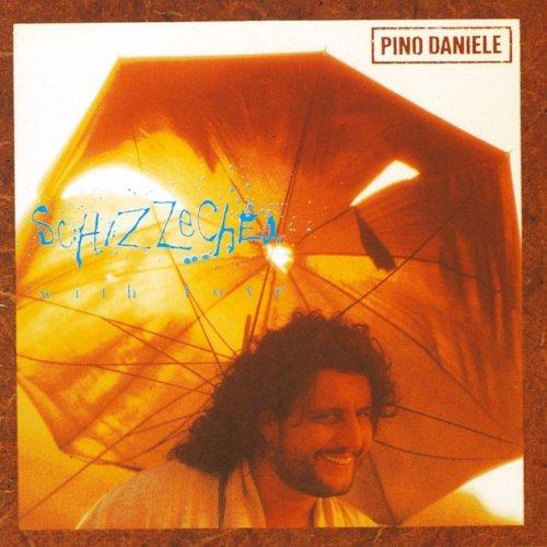 PINO DANIELE - SCHIZZECHEA WITH LOVE (CD)