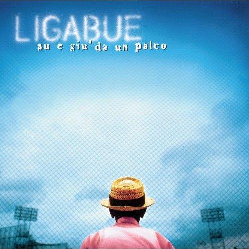 LIGABUE - SU E GIU' DA UN PALCO -2LP (LP)