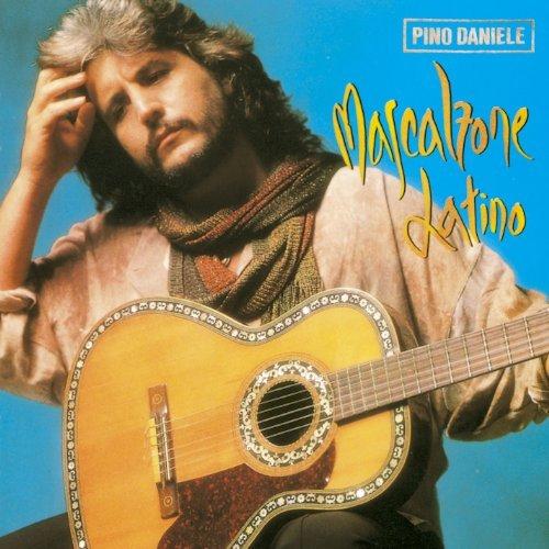 PINO DANIELE - MASCALZONE LATINO (CD)