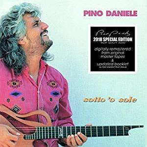 PINO DANIELE - SOTTO 'O SOLE (CD)