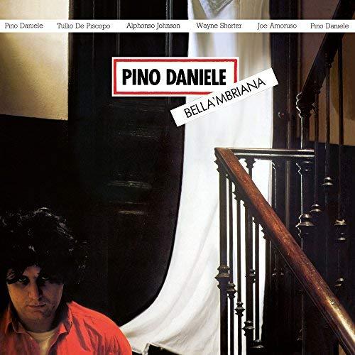 PINO DANIELE - BELL'AMBRIANA (LP)