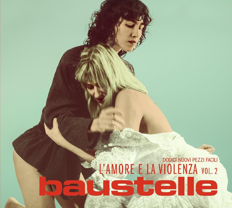 BAUSTELLE - L'AMORE E LA VIOLENZA VOL.2 (CD)