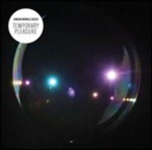 SIMIAN MOBILE DISCO - TEMPORARY PLEASURE (CD)