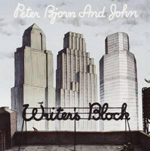 BJORN AND JOHN PETER - WRITER'S BLOCK (CD)