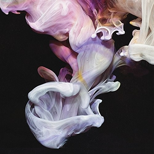 SIMIAN MOBILE DISCO - MURMURATIONS (CD)