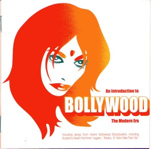 AN INTRODUCTION TO BOLLYWOOD (THE MODERN ERA) (CD)