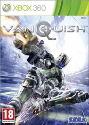 VANQUISH XBOX360