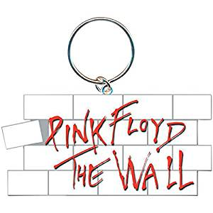 PORACHIAVI PINK FLOYD THE WALL LOGO