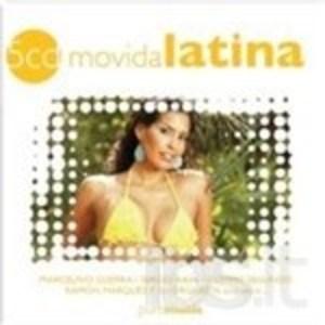 MOVIDA LATINA -5CD (CD)