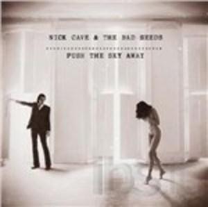 NICK CAVE - PUSH THE SKY AWAY -2CD (CD)