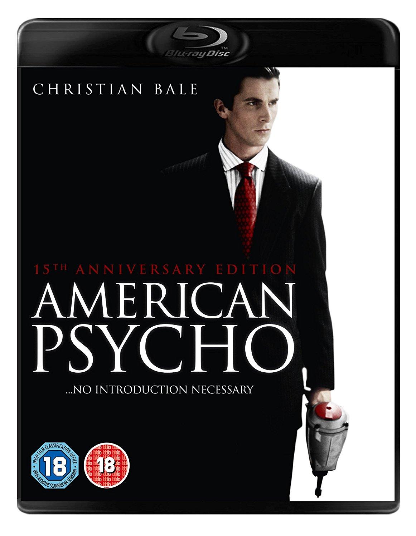 AMERICAN PSYCHO [EDIZIONE: REGNO UNITO]