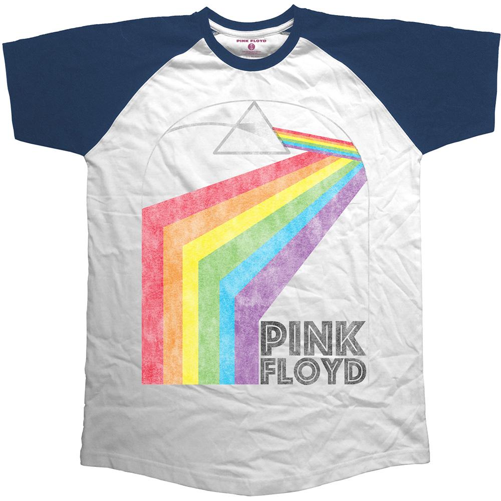 PINK FLOYD - PRISM ARCH (T-SHIRT UNISEX TG. M)