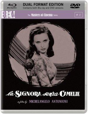 LA SIGNORA SENZA CAMELIE (BLU-RAY + DVD) (IMPORT)