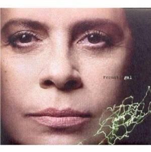 GAL COSTA - RECANTO (CD)