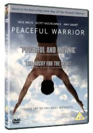 PEACEFUL WARRIOR (DVD)