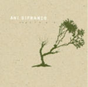 ANI DIFRANCO - REPRIEVE (CD)