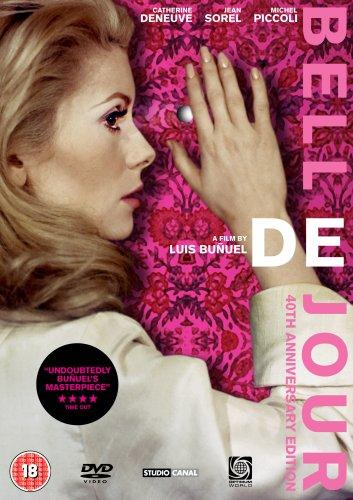 BELLE DE JOUR [EDIZIONE: REGNO UNITO] (DVD)
