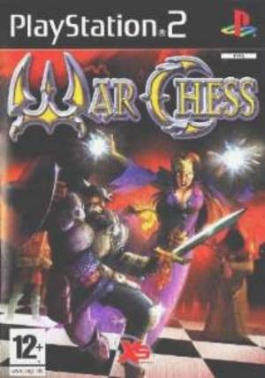 WARCHESS PS2
