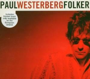 PAUL WESTERBERG - FOLKER (CD)