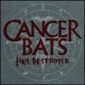 HAIL DESTROYER (CD)