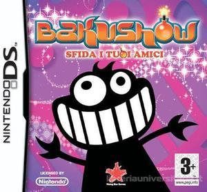 BAKUSHOW