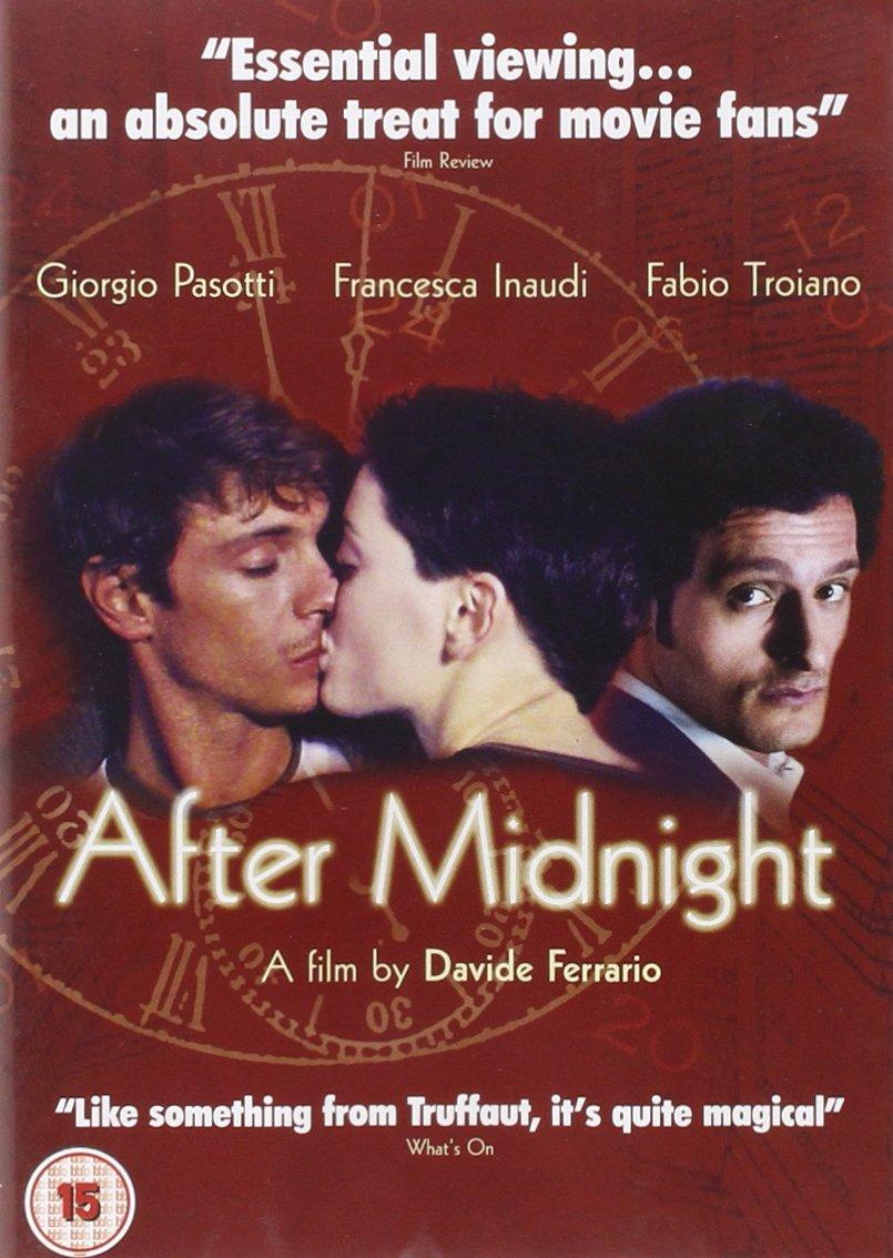 AFTER MIDNIGHT [EDIZIONE: REGNO UNITO] [ITA] (DVD)