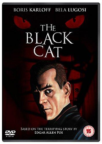 BLACK CAT [EDIZIONE: REGNO UNITO] (DVD)
