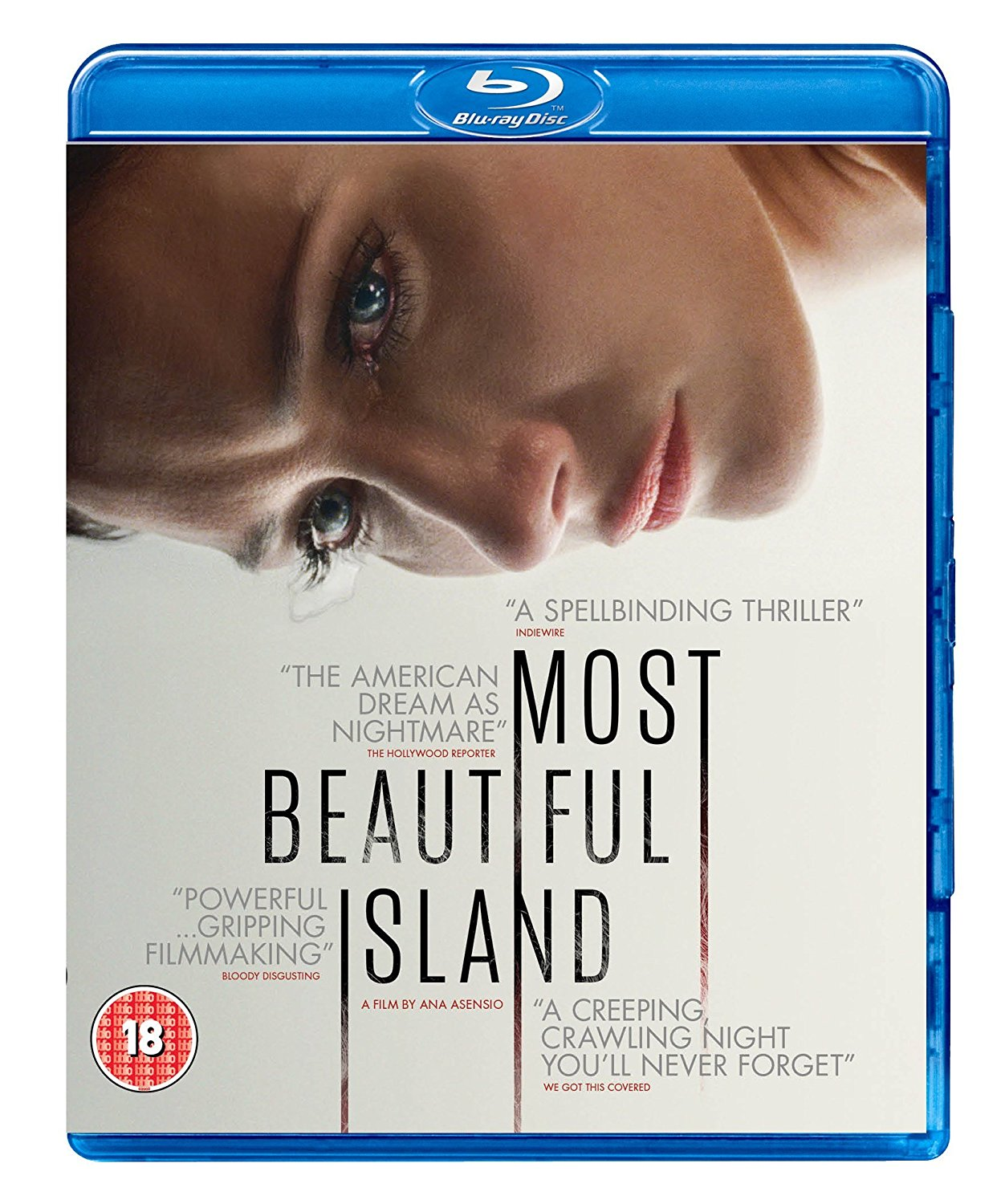 MOST BEAUTIFUL ISLAND [EDIZIONE: REGNO UNITO]