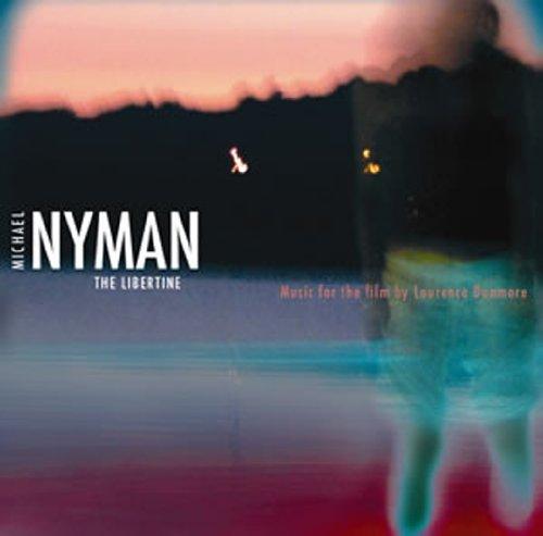 MICHAEL NYMAN - THE LIBERTINE (CD)