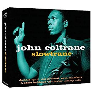 JOHN COLTRANE - SLOWTRANE -3CD (CD)