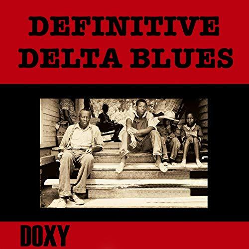 DEFINITIVE DELTA BLUES (CD)