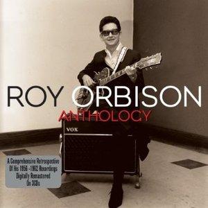 ROY ORBISON - ANTHOLOGY -3CD (CD)