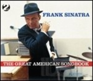 FRANK SINATRA - THE GREAT AMERICAN SONGBOOK -2CD (CD)