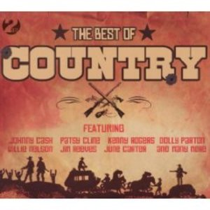 THE BEST OF COUNTRY -2CD (CD)