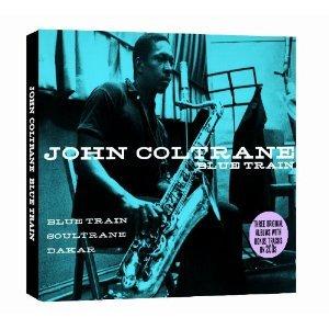 JOHN COLTRANE - BLUE TRAIN -2CD (CD)