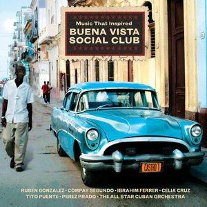 BUENA VISTA SOCIAL CLUB -2CD (CD)