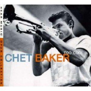 CHET BAKER - COOL JAZZ -2CD (CD)