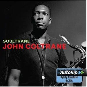 JOHN COLTRANE - SOULTRANE -2CD (CD)