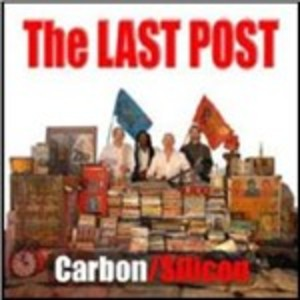 CARBON/SILICON - THE LAST POST (CD)