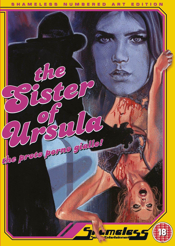 THE SISTER OF URSULA [EDIZIONE: REGNO UNITO] [ITA] (DVD)